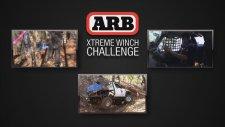 4x4 4wd Arb Extreme Winch Challenge 2013 - Landrover British Offroad