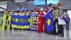 A Milli Futbol Takımı, Kosova'ya geldi