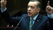 Başbakan Erdoğan'dan Yılmaz Özdil'e: Sürüngen