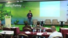 Greek Entrepreneurship Ecosystem
