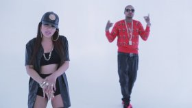 Lumidee Ft. Chinx Drugz - Luv To Luv Ya