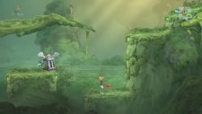 Rayman Legends / Ps4 Gameplay