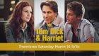 Tom, Dick ve Harriet Fragman