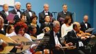 Balıkesir Atatürkçü Düşünce Derneği Türk Sanat Müziği Konseri