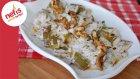 Çarliston Biber Salatası Tarifi | Nefis Yemek Tarifleri