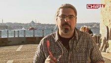 Google Glass Türkiye'de Test Edildi!