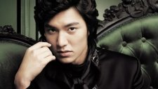 Lee Min Ho - My Everything ( Video Clip )