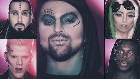 Pentatonix - Love Again [ Official Video]