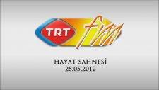 Trt Fm Hayat Sahnesi Programı - Utku Demirsoy - Kanser'e Karşı Yalnız Değilsin! - 28.05.2012