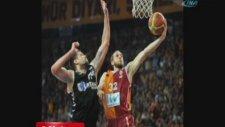 Yarı Finalin Adı: Galatasaray