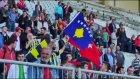 A Milli Futbol Takımı Kosova'da - PRİŞTİNE