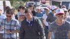 Öğrenciler, Gelibolu Yarımadası'ndaki şehitlik ve anıtları temizledi - ÇANAKKALE