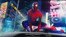 The Amazing Spider-Man 2 Electro's Dubstep (Electro's Theme Song)