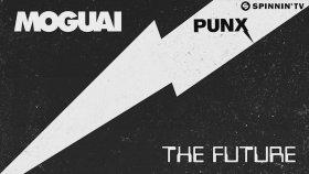 Moguai - The Future