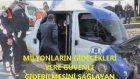 Özel Güvenlik Görevlileri Meclise...