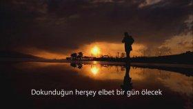 Passenger - Let Her Go - Türkçe Altyazılı