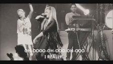 Jemi Story - Really Don't Care - Demi Lovato