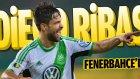 Diego Ribas Fenerbahçe'de