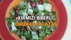Enginar Salatası / Enginarlı Tarifler