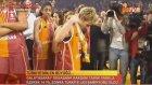 Galatasaray Odeabank - Kupa Töreni