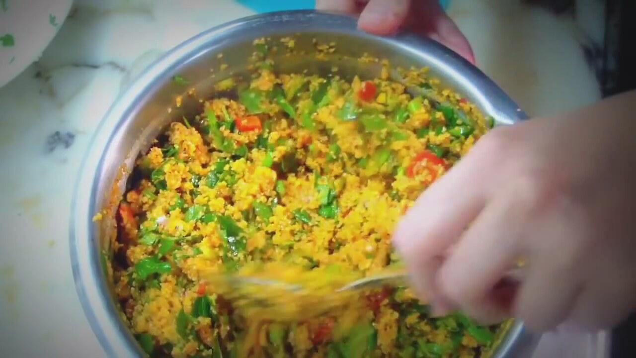Pratik Salata Tarifleri Videosu