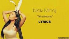 Nicki Minaj - Pills N Potions