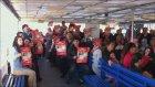 2-8 Kasım Lösemili Çocuklar Haftası kapsamında Tekne Turu | İstanbul