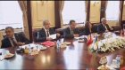Bozdağ, Romanya Adalet Bakanı Cazanciuc ile görüştü - ANKARA