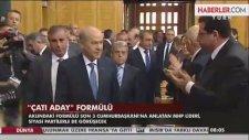 HDP Açıkladı: MHP'nin Olduğu Çatıya Destek Vermeyiz