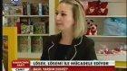 Kanal B - Habercinin Saati programı LSV Dükkan ve Akıllı Çocuk Dünyası'na konuk oldu...