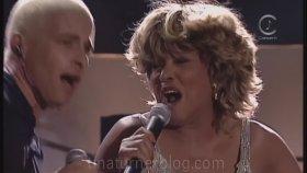 Tina Turner & Eros Ramazzotti - (Simply) The Best- Live Munich 1998 (Hd 720p)