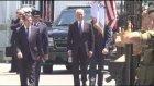ABD Başkan Yardımcısı Biden, Kıbrıs'ta - LEFKOŞA