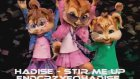 Chipettes And Chipmunks Feat Hadise - Stir Me Up
