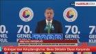 Erdoğan: ''Bana Diktatör Diyen Karşımda''