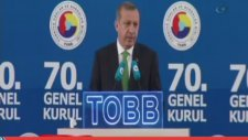Erdoğan, Köşk Adaylığı İçin Sinyali Verdi