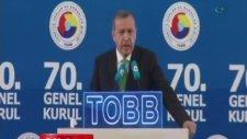 Erdoğan'dan 'Diktatör' Yanıtı