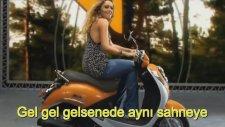 Hadise - Evlenmeliyiz Karaoke + HD Video + Lyrics