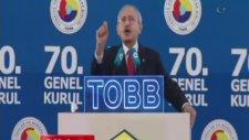 Kılıçdaroğlu: Başbakan Neden Beni Dinlemiyor