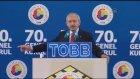 """Kılıçdaroğlu: """"TOBB'da neden protokol kuralları uygulanmıyor?"""" - ANKARA"""