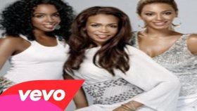 Michelle Williams Ft. Beyonce & Kelly Rowland - Say Yes