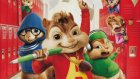 Pitbull Ft. Chris Brown - International Love - Chipmunks