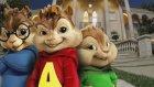 Alvin ve Sincaplar - Bad Day