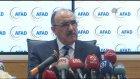 Başbakan Yardımcısı Atalay ve Bakan İslam'ın basın toplantısı (1) - ANKARA