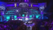 Idol Finale - Demi Lovato & Top 13 Girls