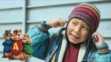 La La La   Naughty Boy Ft  Sam Smith Alvin And The Chipmunks)
