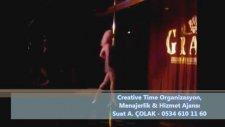 Piyon Show Girl.. Iı Creative Time, Organizasyon, Menajerlik | Hizmet Ajansı..