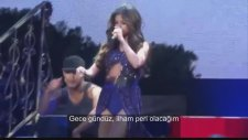 Selena Gomez - Stars Dance (Türkçe Altyazı)