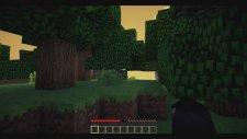 Türkçe Minecraft Survival Rehber - İlk Gece - Bölüm 1 - Shader Modlu