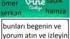 Vine Türk Ömer