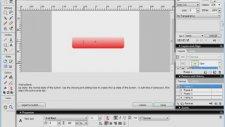 Adobe Fireworks programı ile buton yapımı
